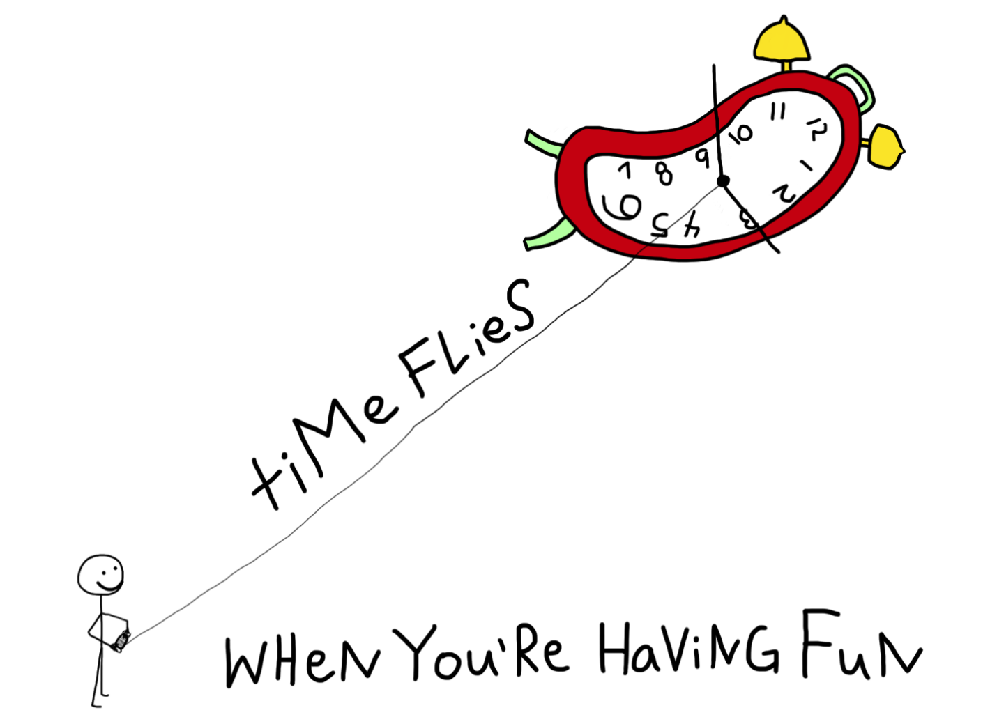 Time Flies Quotes Humorous. QuotesGram